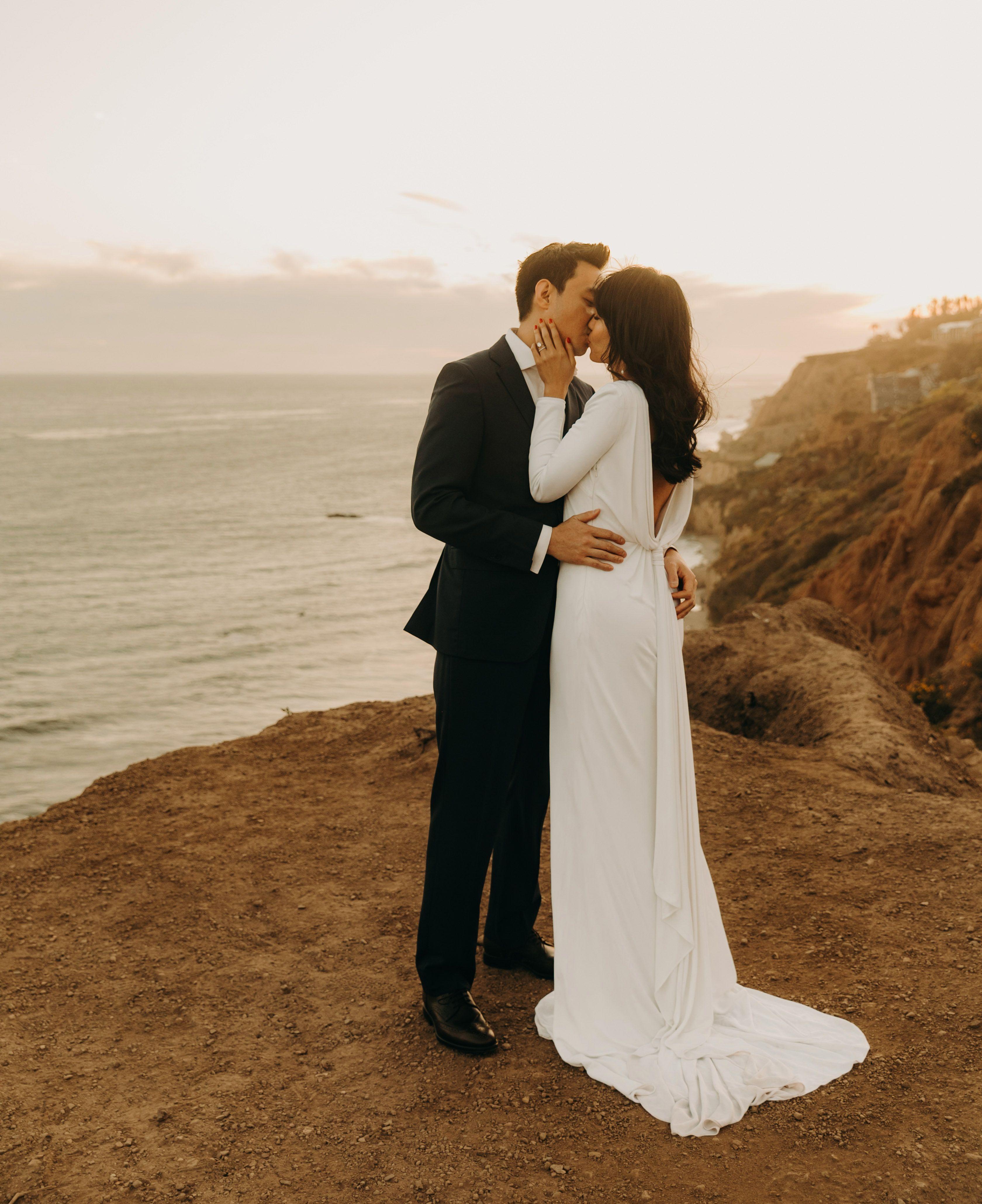 malibu bridal shoot Google Search in 2020 Wedding los