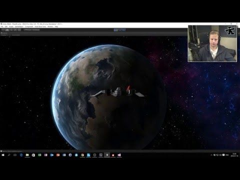 Procedural Planets in Unity - YouTube | About Planet