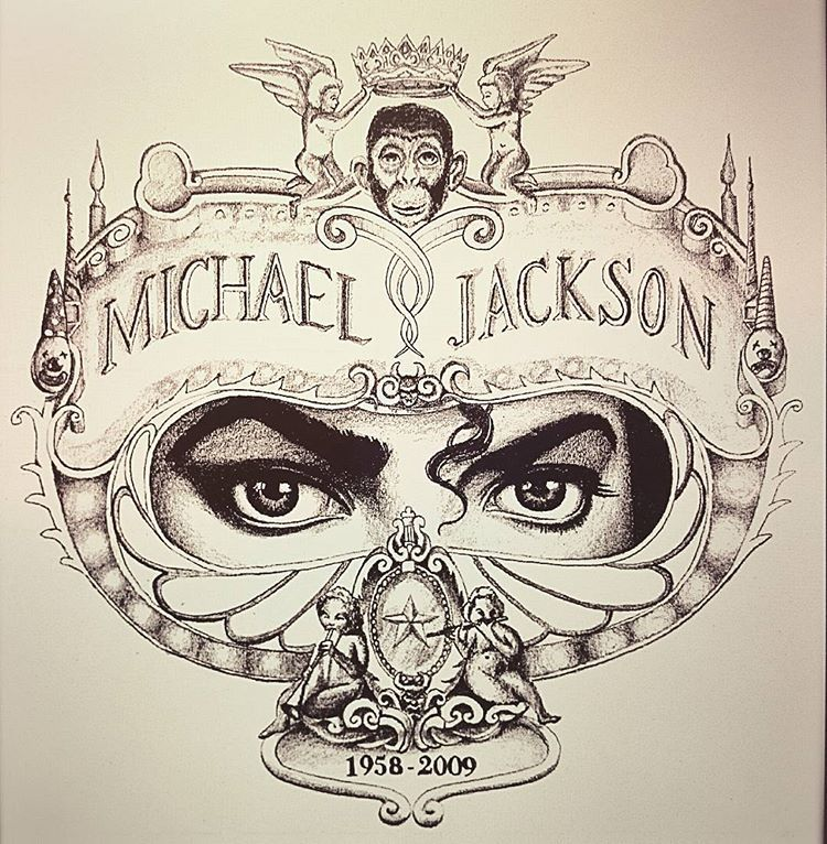 best 25 michael jackson drawings ideas on pinterest michael jackson art michael jackson. Black Bedroom Furniture Sets. Home Design Ideas