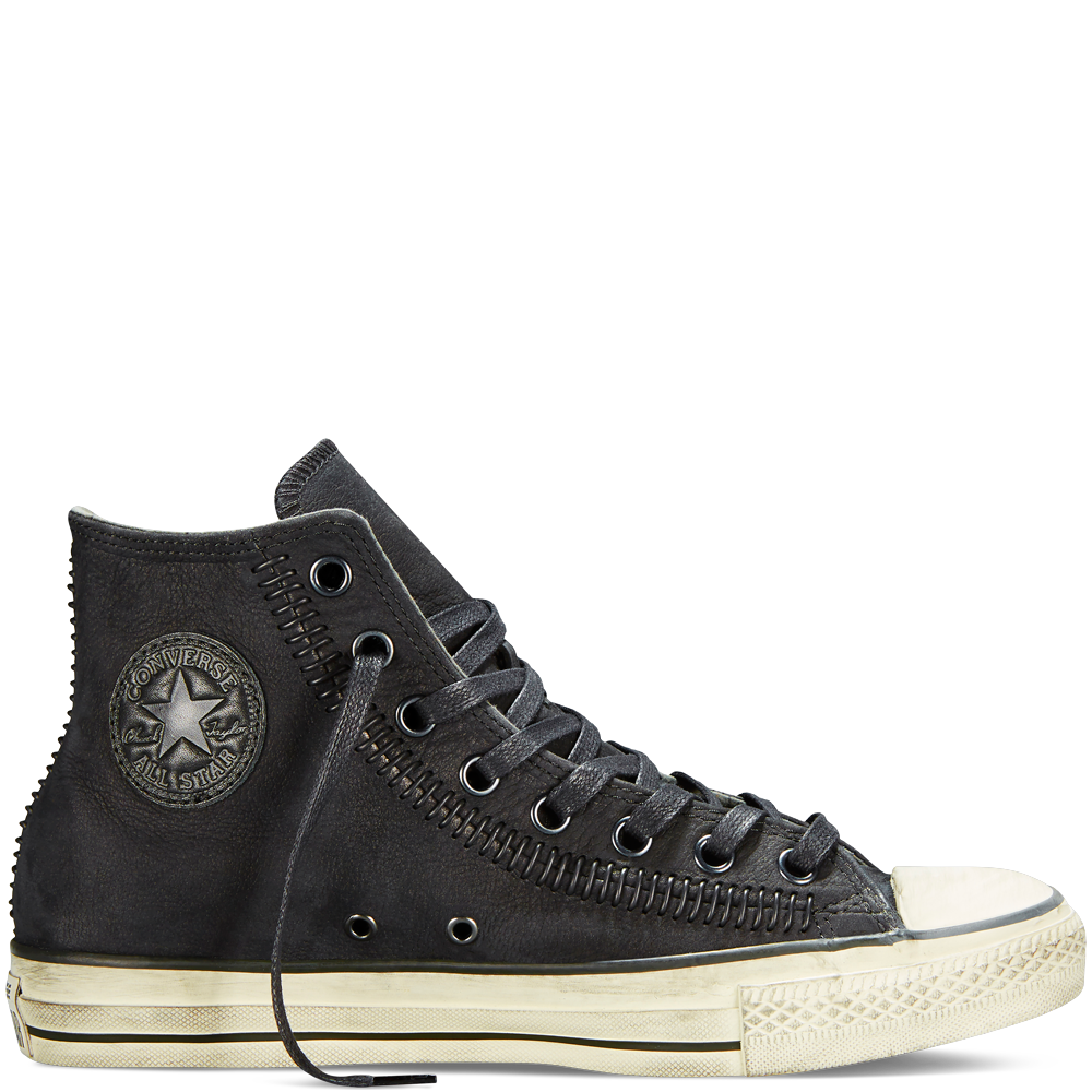 Boots CTAS Boot PC Tumble Leather Hi CONVERSE marrone Converse