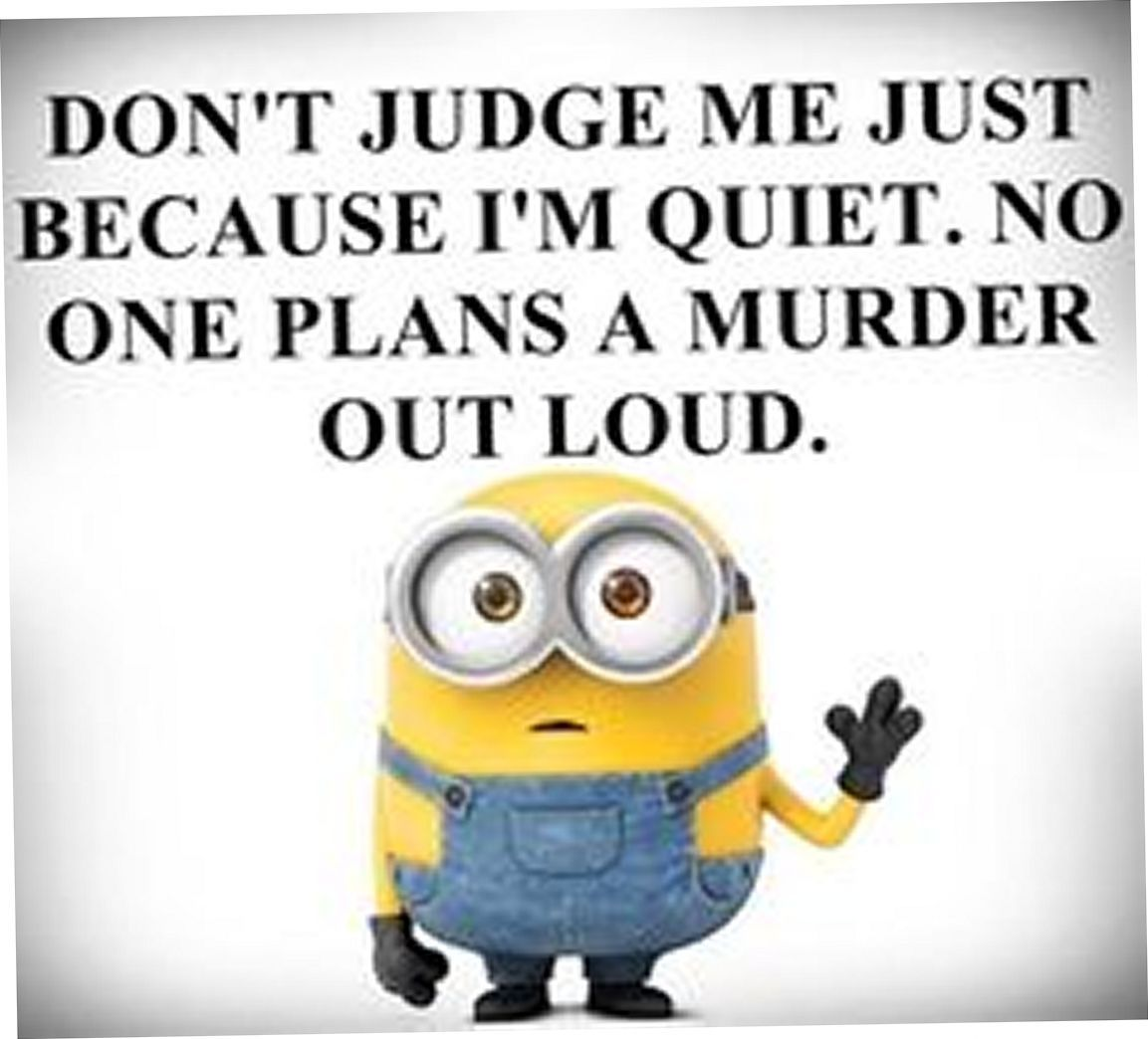 Minion Quotes: 30 Minion Quotes Of The Day