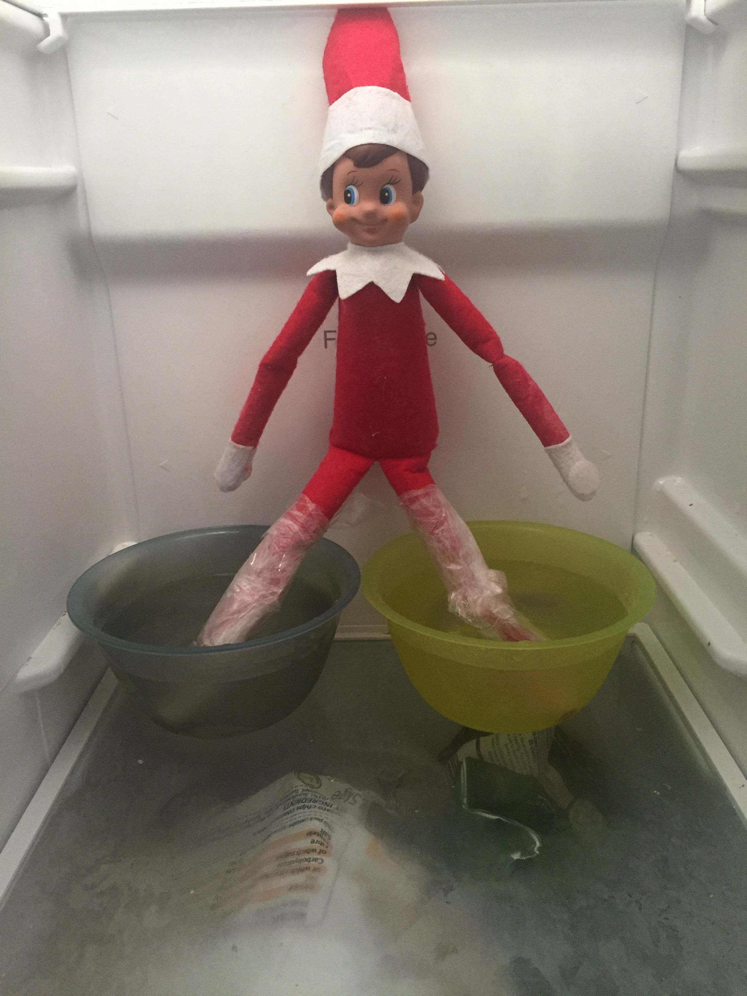 science experiment elf on the shelf elf on the shelf elf on the rh pinterest com