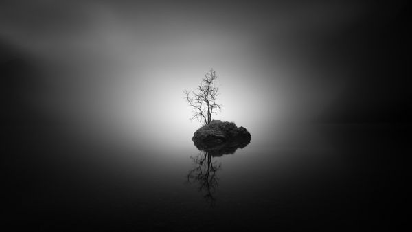 In the beginning there was light @Gerald Arzt #long exposure