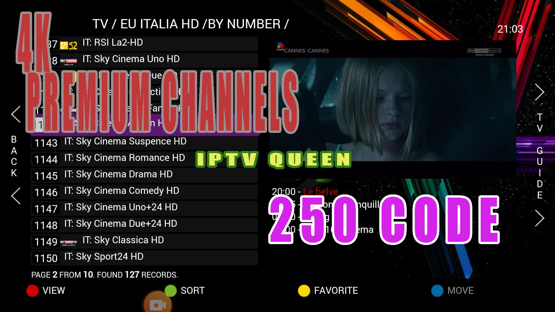 STB EMU PRO NEW 250 CODES ACTIVATION FULL HD CHANNELS NO