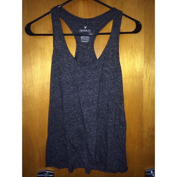 American Eagle Outfitters favorite tank cute, soft and comfy tank American Eagle Outfitters Tops Tank Tops
