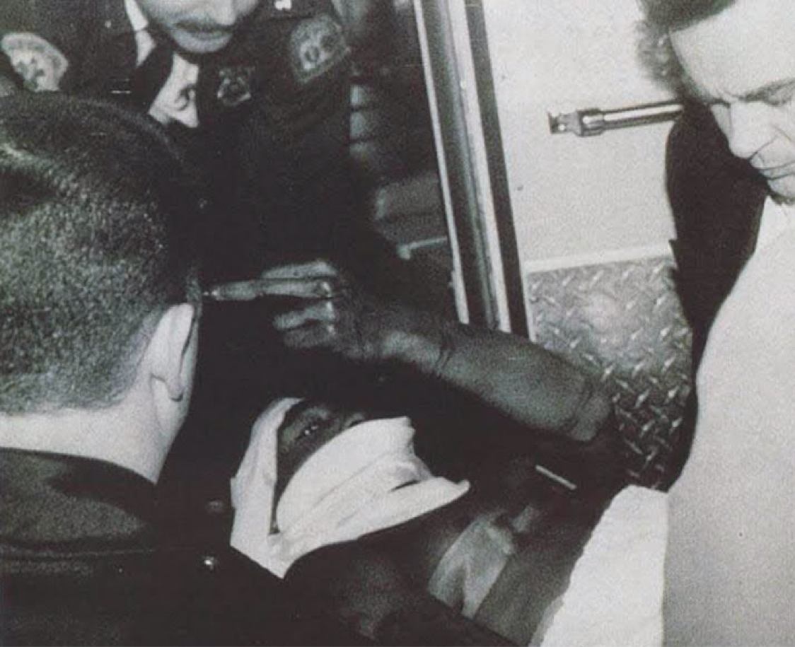 Tupac'in hayat hikayesi