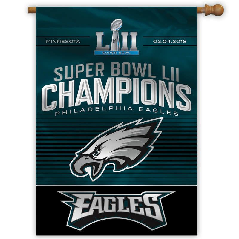 new product 76f48 843ed $6.99 - Philadelphia Eagles Super Bowl 52 Magnet Champions ...