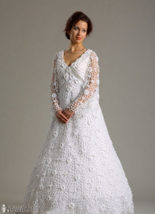 Wedding Dresses – Wedding dress \' Luxury \' – a unique product by ...
