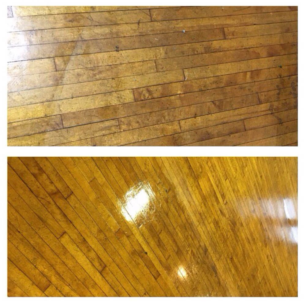 jan pro of st louis can cover all of your commercial cleaning and