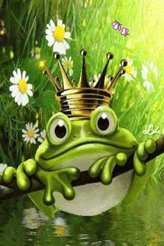 1000+ ideas about The Frog Prince on Pinterest | Grimms' Fairy ...