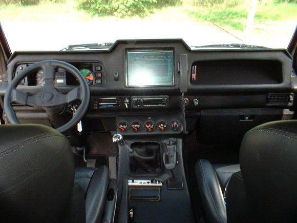 cluster-custom | vanagon~ | 4x4 camper van, Volkswagen interior, Vw doka