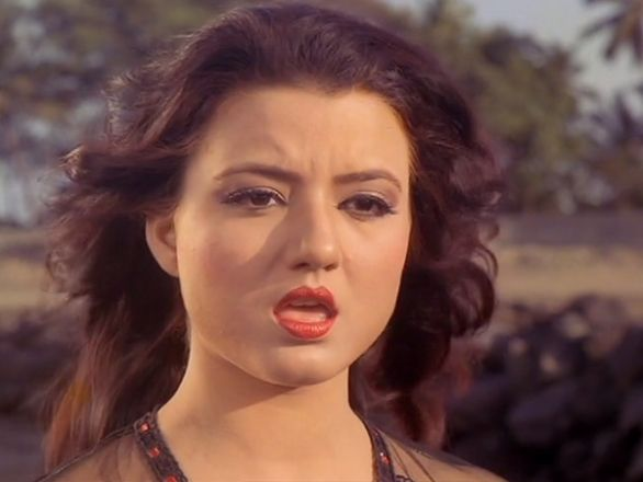 jasmine veerana actress hot