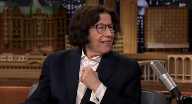 Fran Lebowitz Talks To Fallon About The Absurdity Of Donald Trump