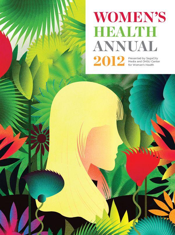 Women's Health Annual 2012 - holyokehirsch.com