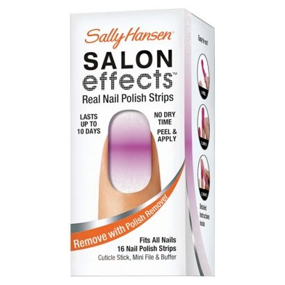 Sally Hansen Salon Effects - Candy Stripe