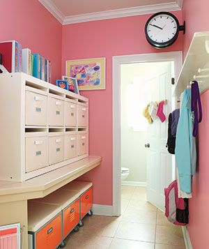 22 Clever Organizing Ideas for Your Home