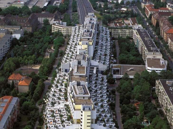 geburtstag berliner star architekt georg heinrichs wird. Black Bedroom Furniture Sets. Home Design Ideas