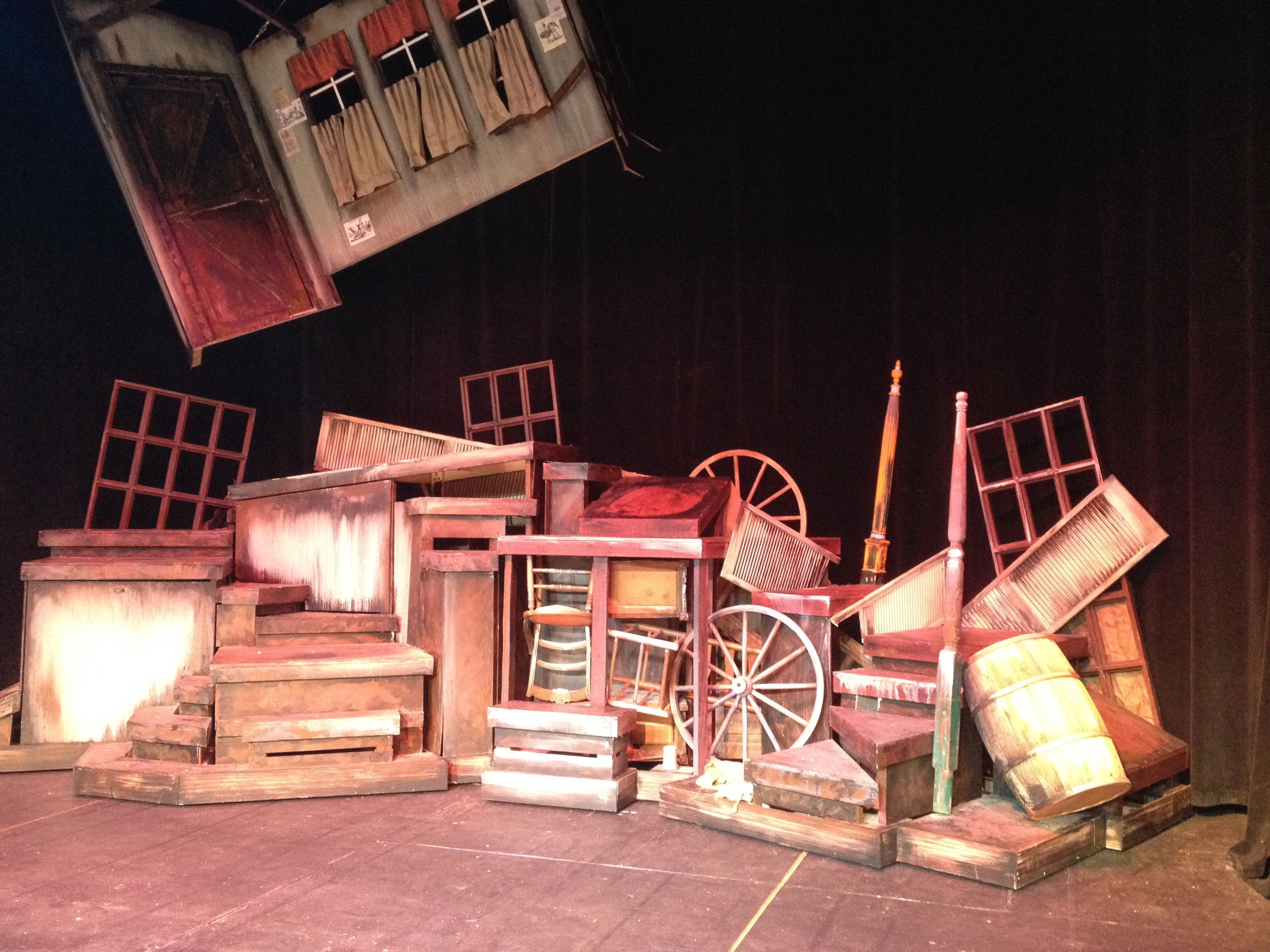Remarkable Les Mis Barricade On Stage  Google Search    Les Mis  With Hot The Barricade In Les Miserables Designed By Tim Wisgerhof With Cute Paradise Park Garden Centre Also Garden Party Invitation Ideas In Addition Garden Street Lamp And Garden Waste Removal As Well As Gardens In Cornwall Additionally Jewellery Shops In Hatton Garden From Pinterestcom With   Hot Les Mis Barricade On Stage  Google Search    Les Mis  With Cute The Barricade In Les Miserables Designed By Tim Wisgerhof And Remarkable Paradise Park Garden Centre Also Garden Party Invitation Ideas In Addition Garden Street Lamp From Pinterestcom