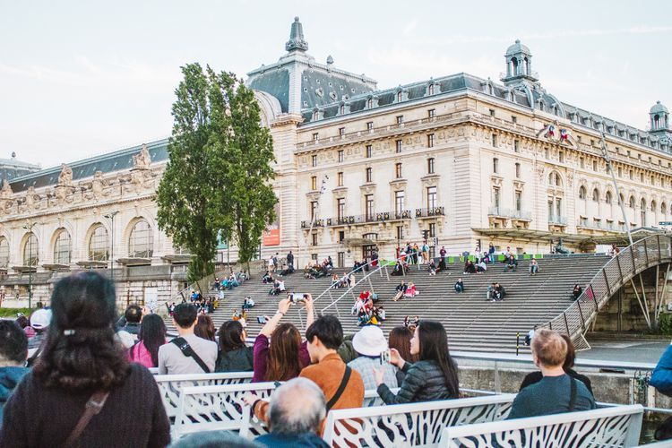 The Top 9 Free Things To Do In Paris Free Things To Do Free Things Things To Do