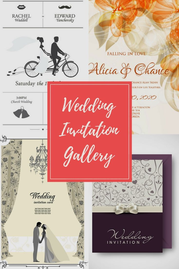 Best Wedding Invitation Designs - Go To Our Wedding Invitation Album ...