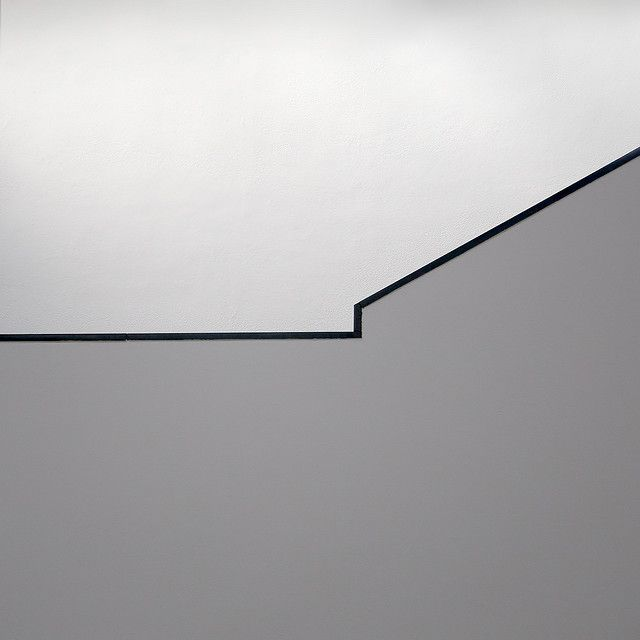 The stairs by Wouter and Canon, via Flickr
