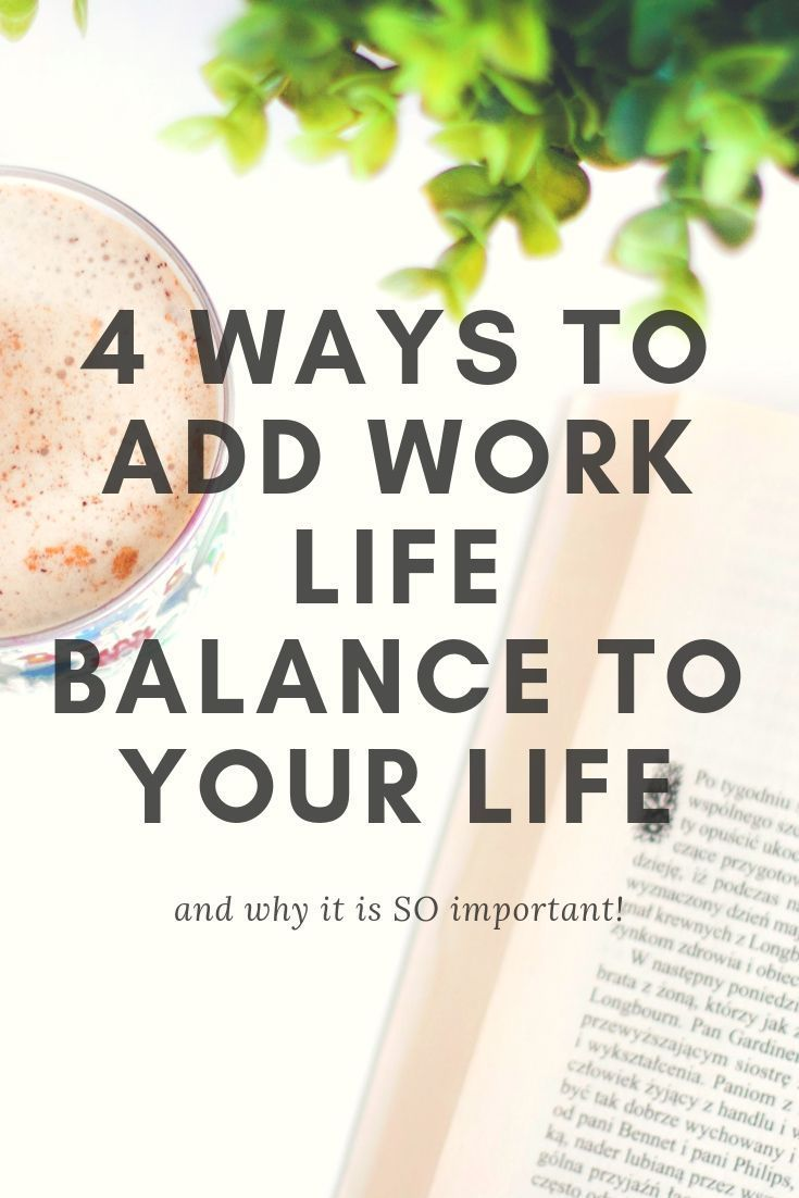 Work Stress Quotes 4 Ways to Add Work Life Balance to Your Life And Why It Is So Important   My Kingdom of Chaos