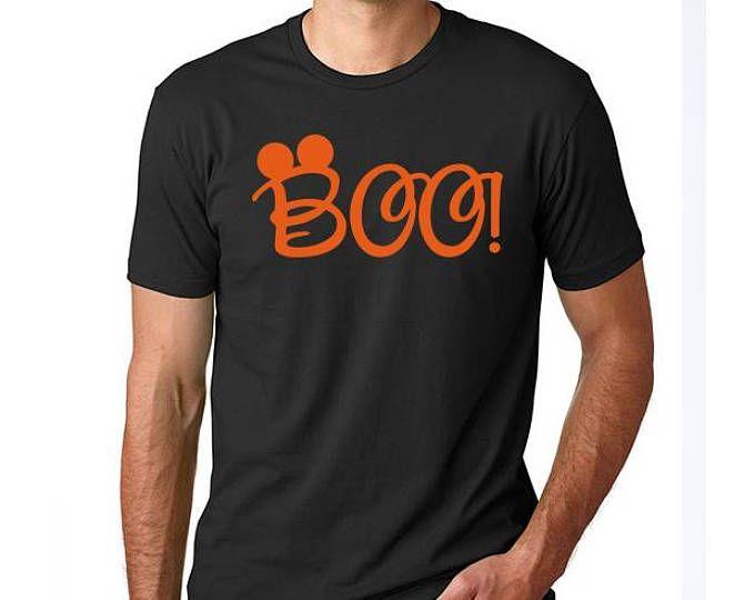 224d71e97fd83 Disney s Halloween Shirt Mickey Boo