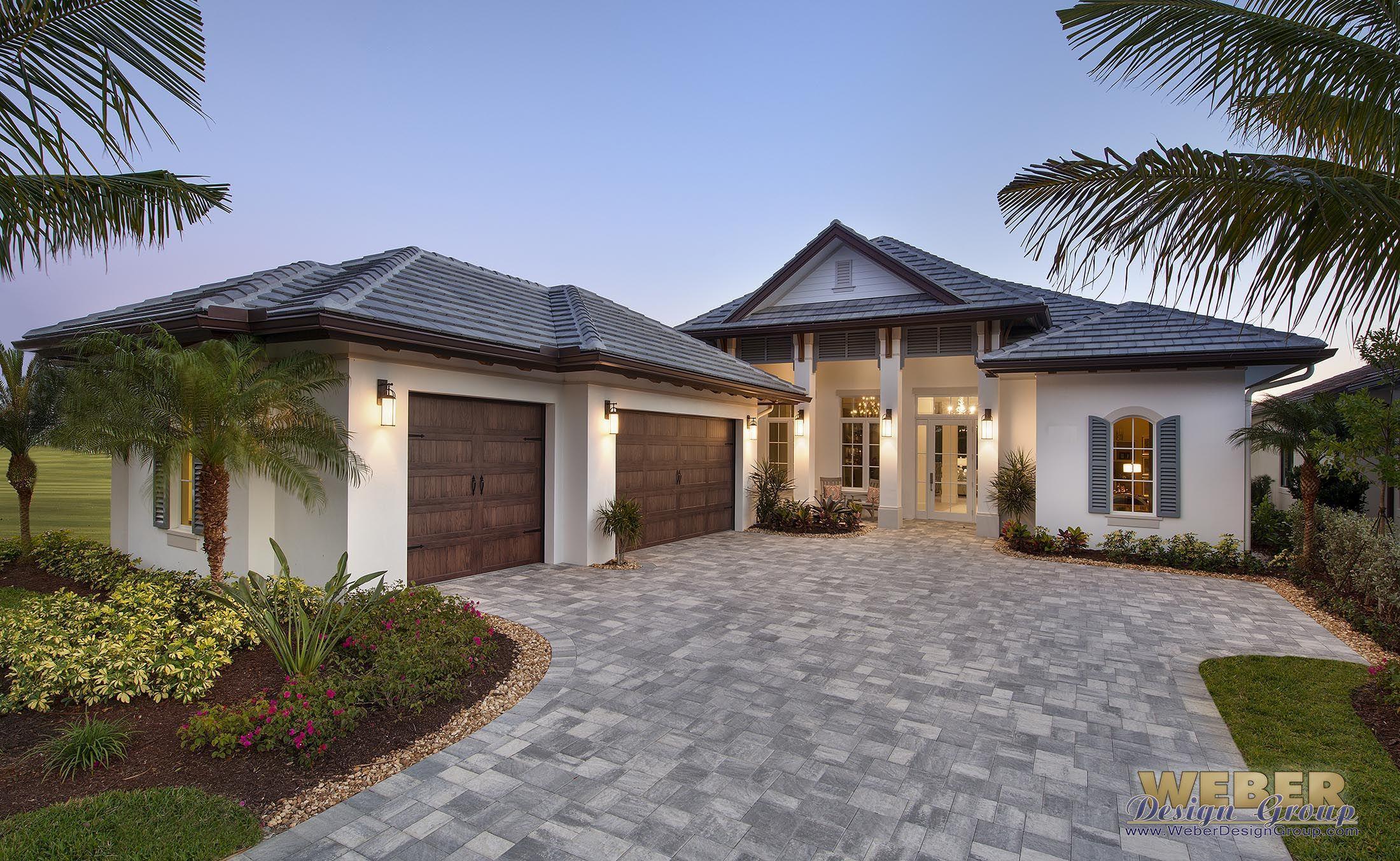 Caribbean Homes Designs Home Design House Plans Weber ...