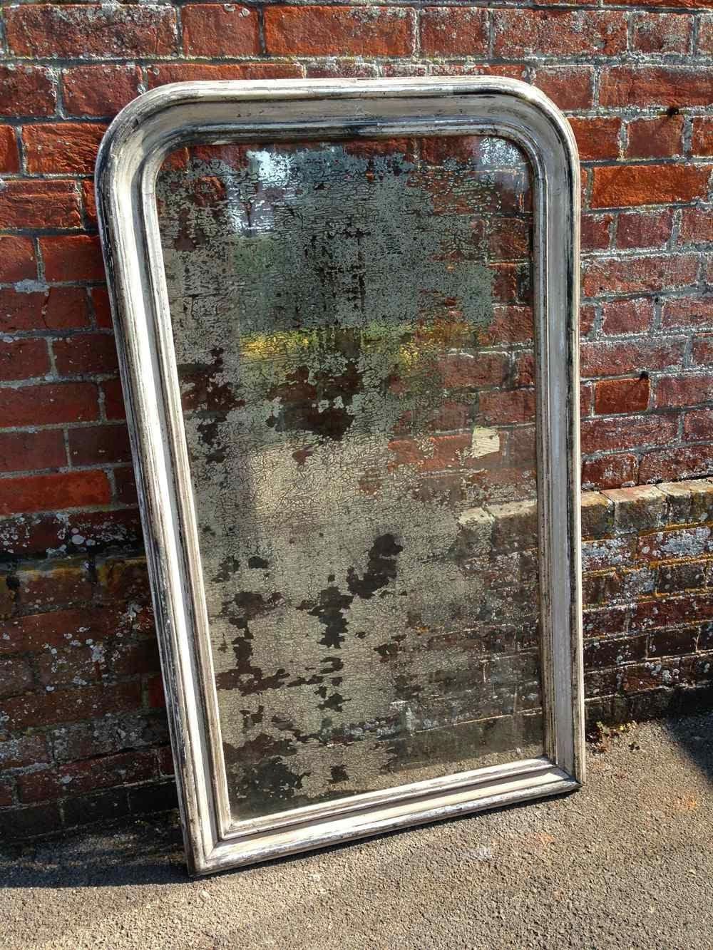 Eskitme Aynalar- Yeni takıntım