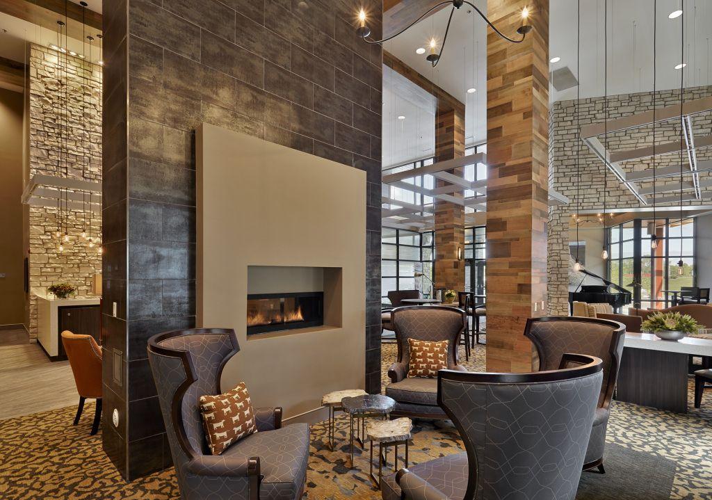 Model assisted living studio apartment | Senior Living | Pinterest ...