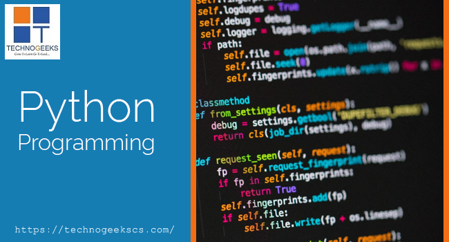 Python Training Institutes Pune For Data Analytics Classes