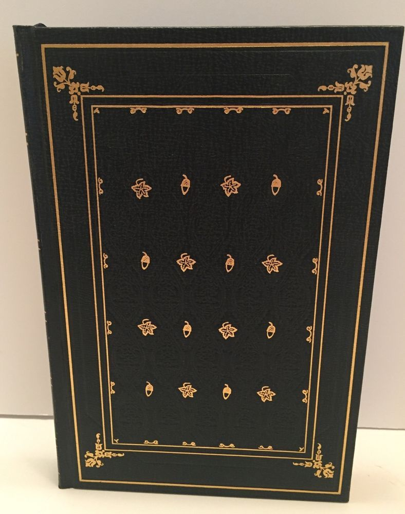 International Collectors Library The Scarlet Letter by