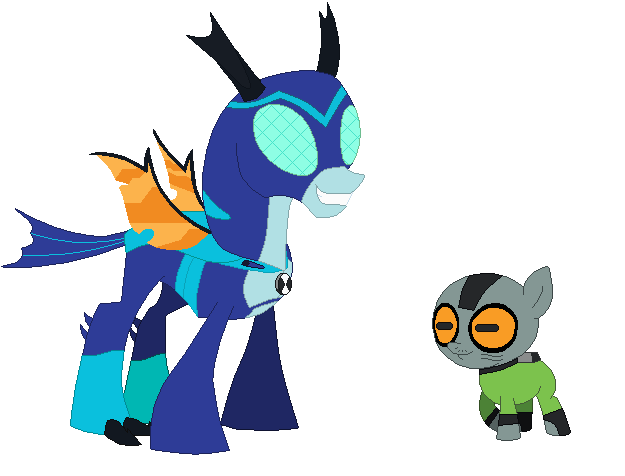 Image result for ben 10 mlp | Character, Fictional ...