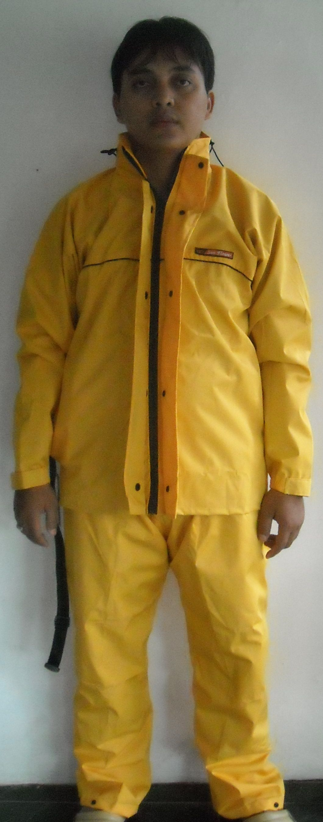 Jas Hujan Sunflower order to 081513244905 pin bb 2750e458