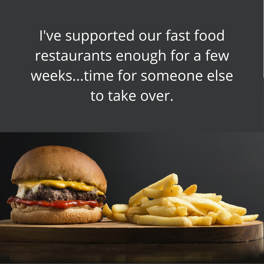 Fast Food Overload Food Fast Food Fast Food Restaurant