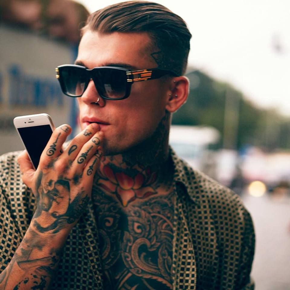 Stephen James | Fashion | Pinterest