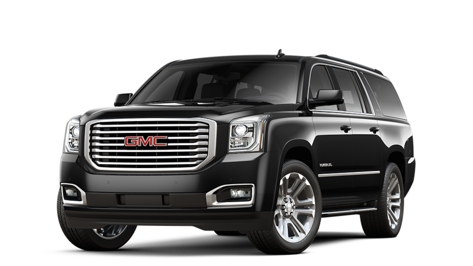 2018 Gmc Yukon Suv Ultimate Black Edition Gmcyukon Yukondenali
