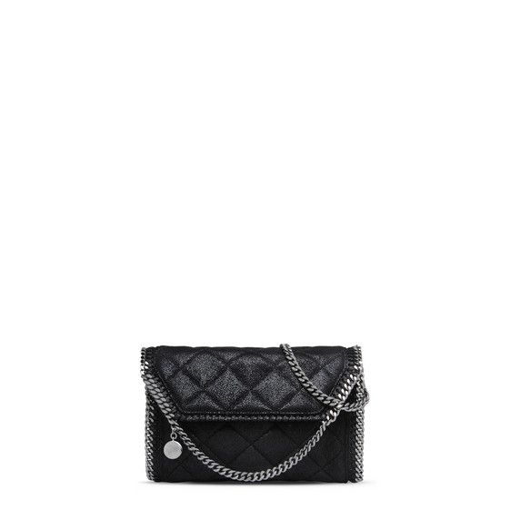 e5817191d56b Shop the Falabella Quilted Mini Bag by Stella Mccartney at the official  online store. Discover all product information.
