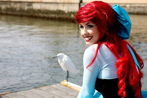 traci-hines-ariel-photo-couresty-of-camoden_jpeg (500×334 - womens halloween ideas