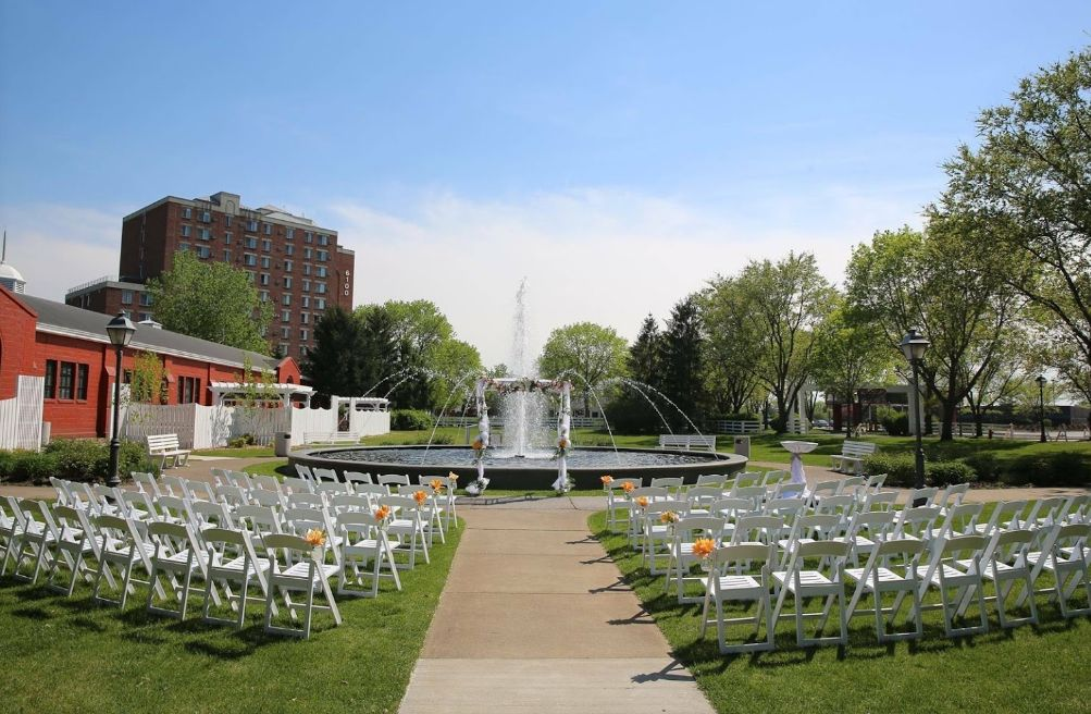 outdoor wedding venues minneapolis%0A Find Earle Brown Heritage Center Wedding Venue   one of Best Outdoor  Wedding Venues Mn