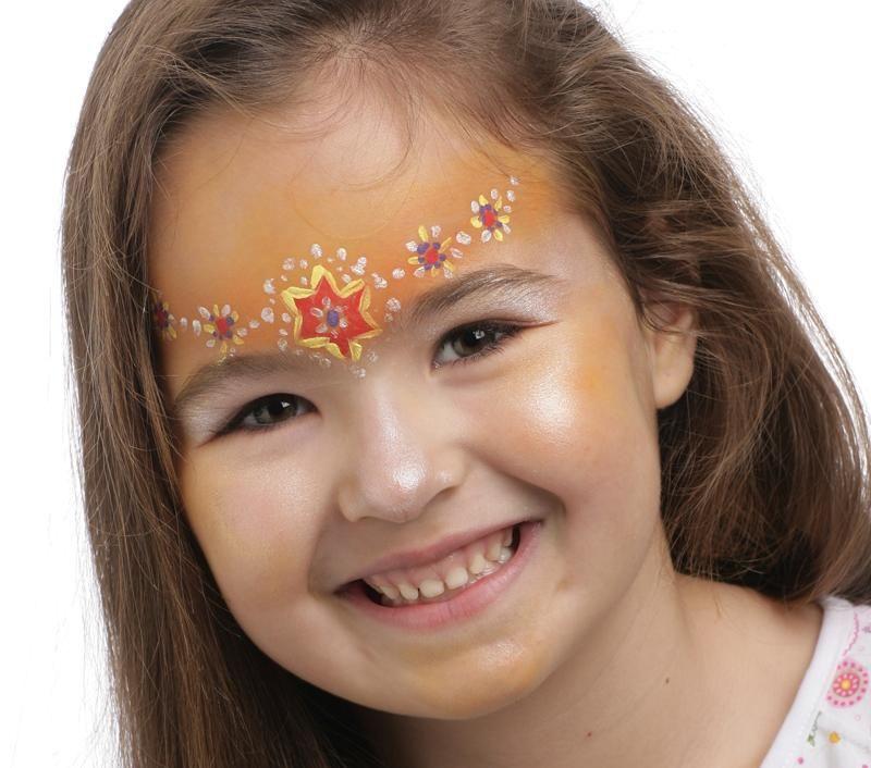 Grimtout Maquillage L 39 Eau Princesse Bijoux Princesse Bijoux Mod Le De Maquillage Pour