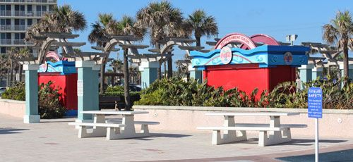 Planning A Family Getaway To Daytona Beach Florida Put These Kid Friendly Attractions At The Top Of Your Do List