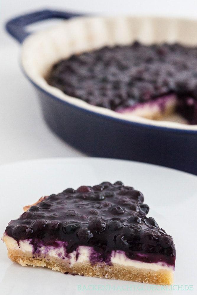 Low Carb Cheesecake ohne Zucker | Backen macht glücklich