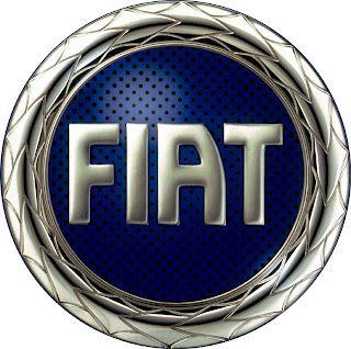Fiat Fabbrica Italiana Automobili Torino Marchi Italiani Italian