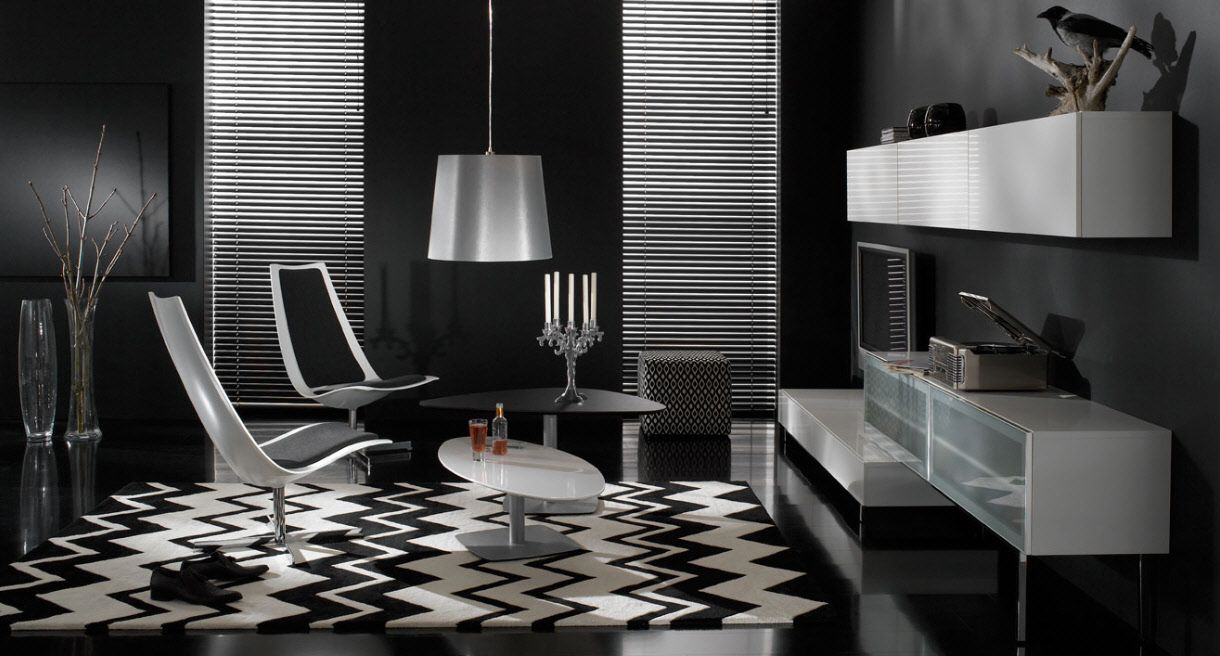 17 best ideas about black living room furniture on