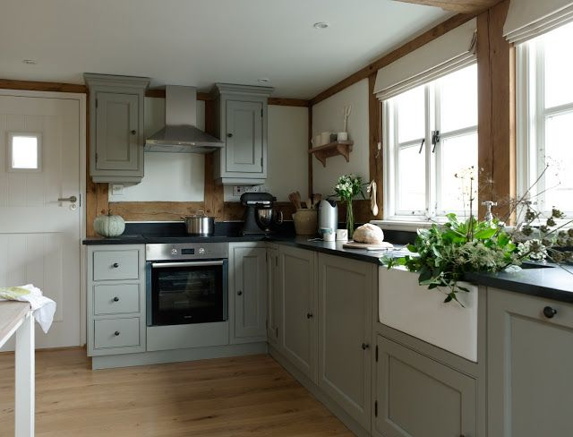 Modern Country Style Gorgeous Autumn New build Click through for