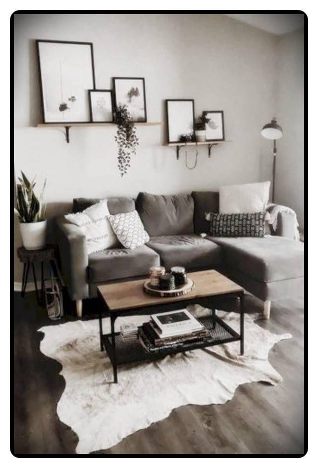 30 Ideen für ein modernes Wohnzimmer im Landhausstil #landhausstildekoration