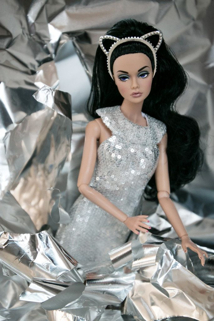 The Worlds Best Photos of poppyparker - Flickr Hive Mind in 2020   Barbie fashion, Fashion