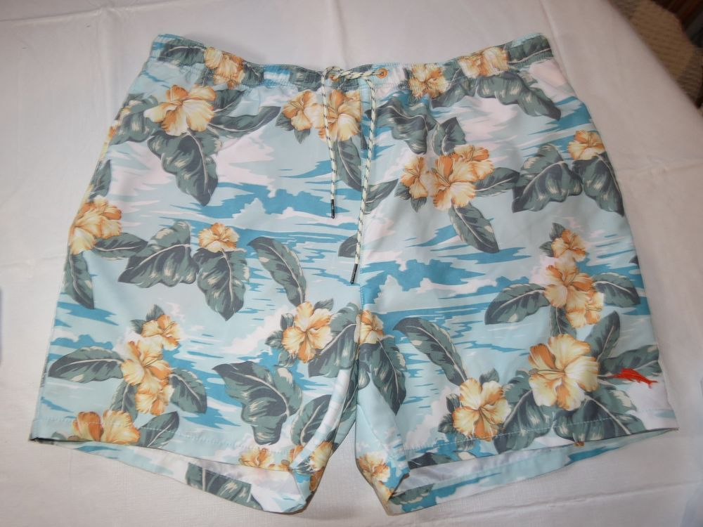 6336aae024 Tommy Bahama Relax board shorts swim trunks XXL Men's TR915702 Naples Camo  Tiles #TommyBahama #Trunks