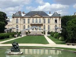 FRANCE SEE Musee Rodin 79 Rue De Varenne 75007 Paris